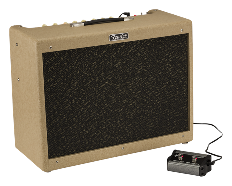 Fender FSR Limited Edition Hot Rod Deluxe IV Tan Governor Combo Amp