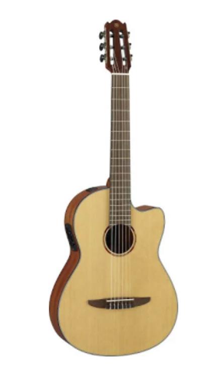Yamaha NCX1 Acoustic/Electric Guitar