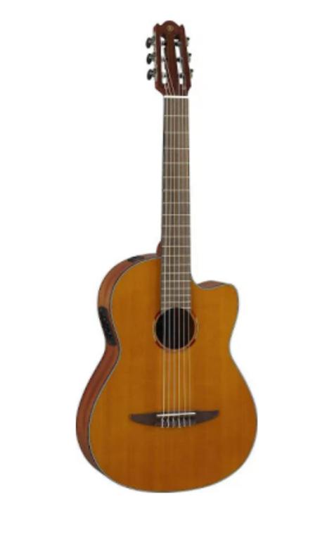 Yamaha NCX1C Acoustic/Electric Guitar