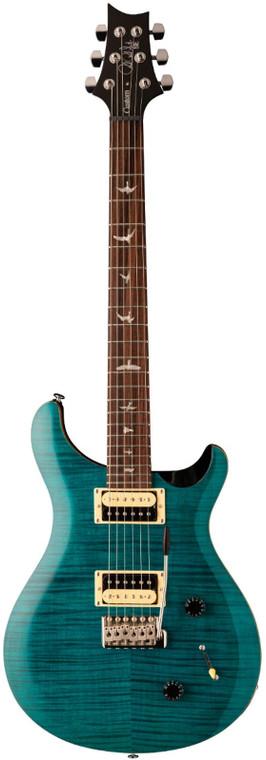 PRS SE Custom 22 Electric Guitar- Sapphire