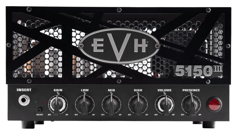 EVH 5150III 15W LBX-S Amp Head