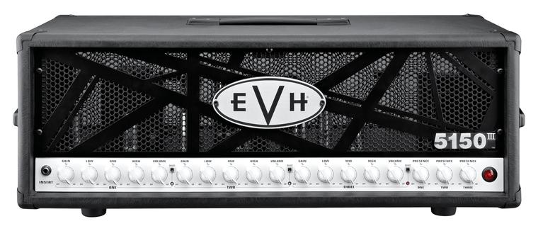 EVH 5150III 100W Amp Head