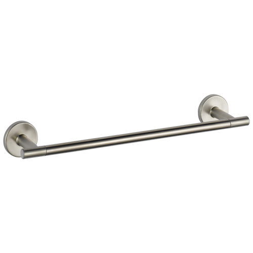 "Delta 75912-SS Trinsic 12"" Towel Bar STAINLESS"