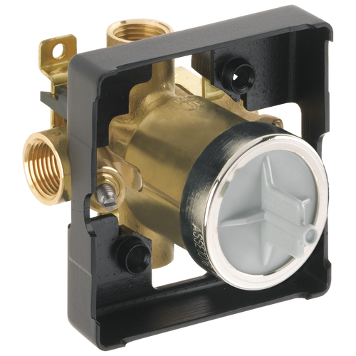 Delta R10000-IPWS MultiChoice(R) Universal Tub and Shower Valve Body