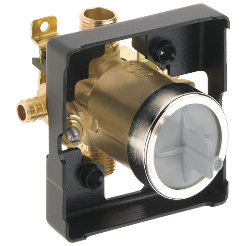 Delta R10000-PXWS MultiChoice(R) Universal Tub and Shower Valve Body