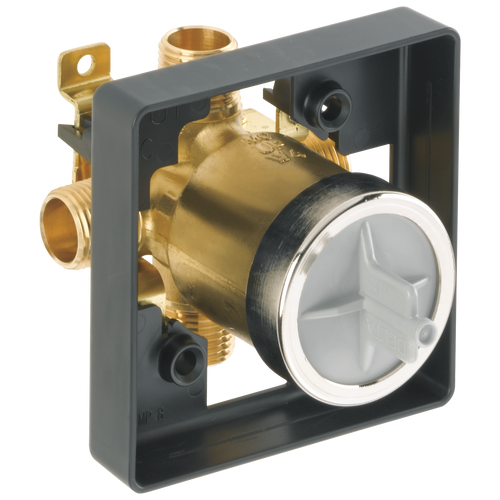 Delta R10000-UNBX MultiChoice(R) Universal Tub and Shower Valve Body