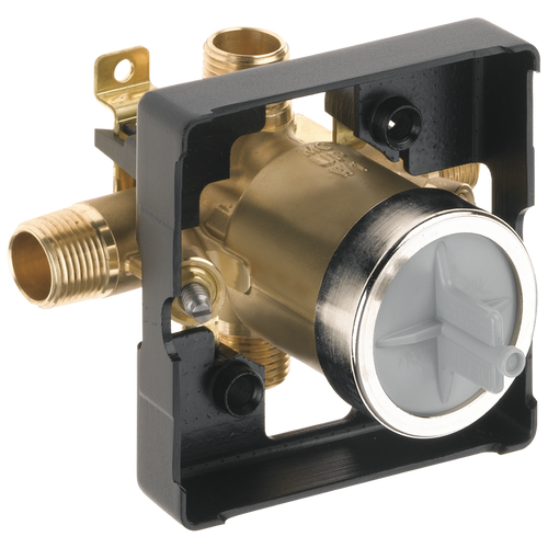 Delta R10000-UNWS MultiChoice(R) Universal Tub and Shower Valve Body