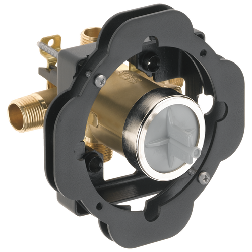 Delta R10000-UNWSBXT MultiChoice(R) Universal Tub and Shower Valve Body
