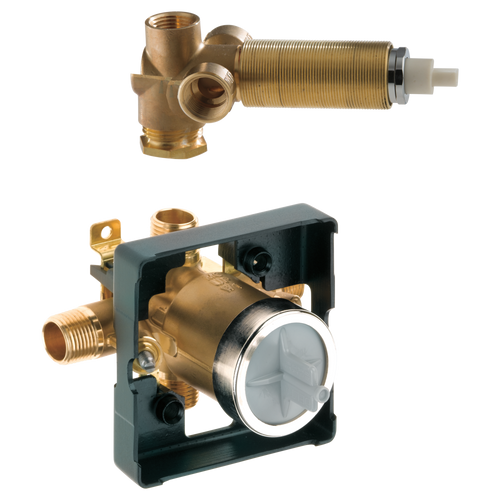 Delta R10700-UNWS Tub/Shower Rough Valve