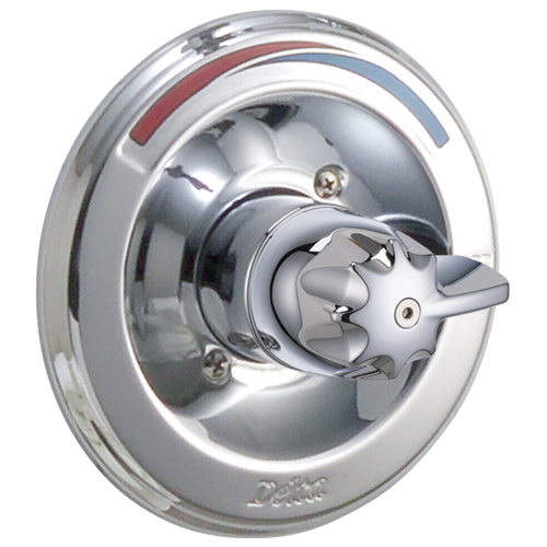 Delta T13091 Monitor(R) 13 Series Valve Trim Only CHROME