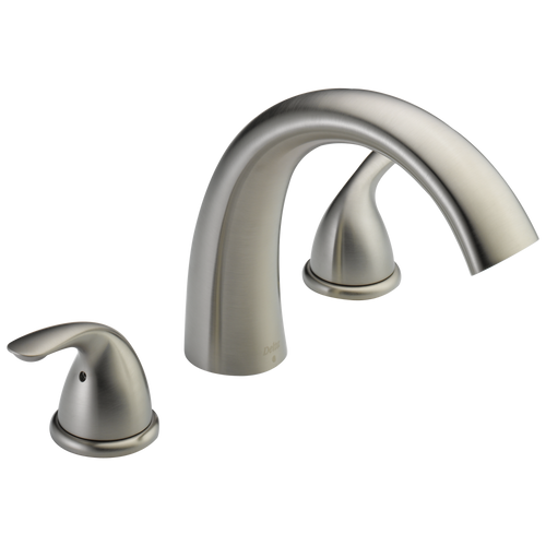 Delta T2710 Roman Tub Trim CHROME