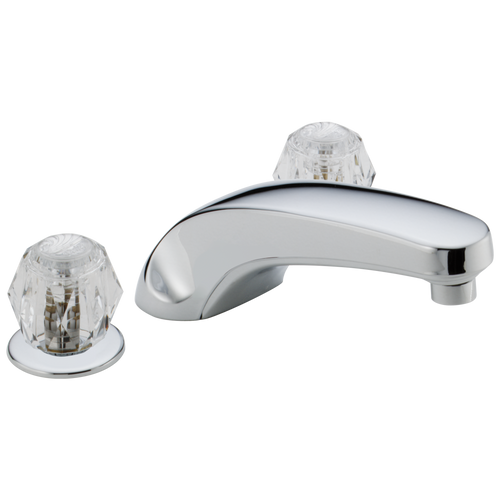 Delta T2738 Lahara Roman Tub Trim CHROME