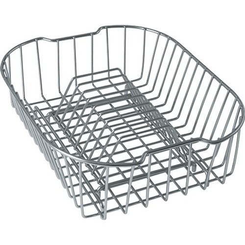 Franke CP-50C Drain Basket - Coated Stainless Steel Stainless Steel