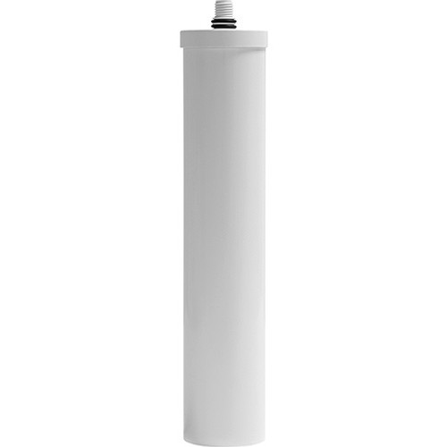 Franke FRCNSTR Filter Canister Stainless W/FRC06 Stainless Steel