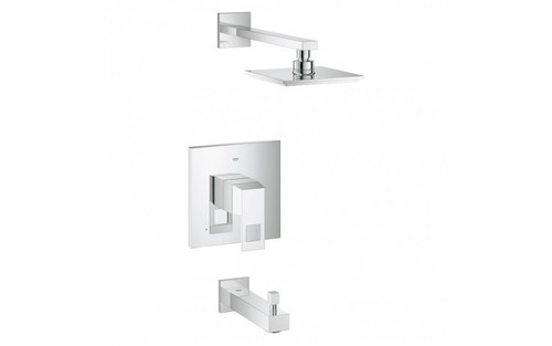Grohe 28819001 Rainshower 36 In. Shower Bar Chrome
