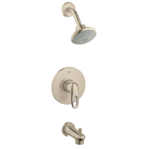 Grohe 35064001 Grohsafe Universal Pressure Balance Rough-In Valve