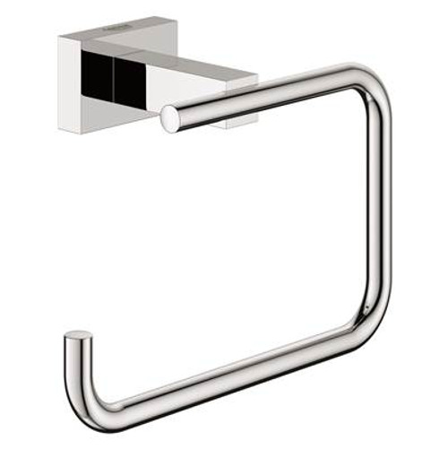 Grohe 40508001 Essentials Cube Soap Dish Chrome