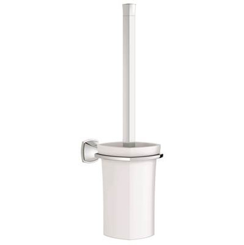 Grohe 40632000 Grandera Toilet Brush Chrome