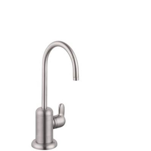 Hansgrohe 04301000 S Beverage Faucet CHROME