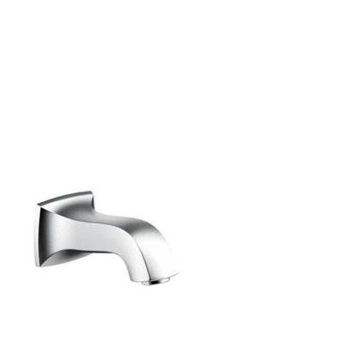 Hansgrohe 13413001 Metris C Tub Spout CHROME