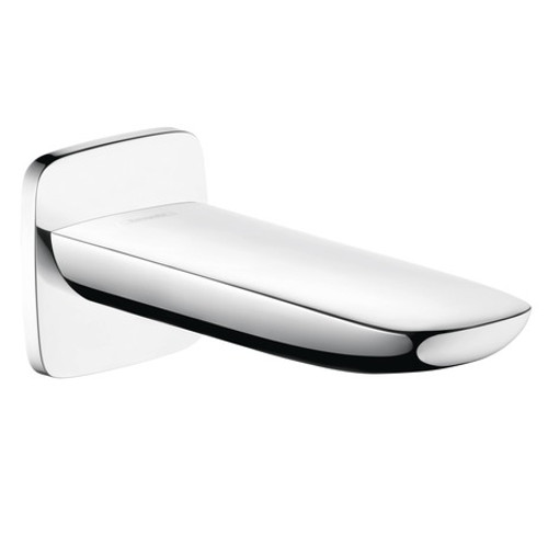 Hansgrohe 15412001 PuraVida Tub Spout CHROME