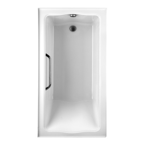 TOTO ABY784N#01N ACRYLIC SOAKER CLAYTON 7236 COTTON