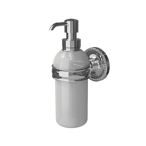 Ginger 1514/PC Canterbury Soap/Lotion Dispenser