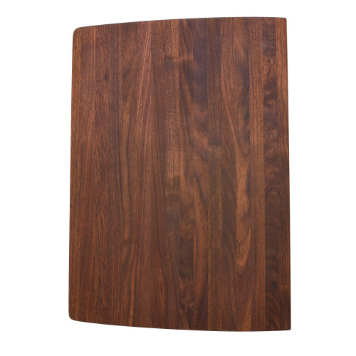 Blanco 222587 Wood Cutting Board (Fits Performa Silgranit II Equal Double Bowl)