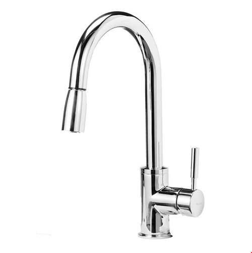Blanco 441761 Sonoma Faucet with Pull-Down Spray 1.5gpm - Chrome