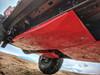 2018-Present 4-Door Wrangler Gas Tank Skid Plate