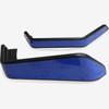 2018-Present Wrangler Tube Fenders - Complete Set - Ocean Blue Gloss
