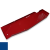 2018-Present 4-Door Wrangler Gas Tank Skid Plate - Ocean Blue Gloss