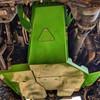 2018-Present 4-Door Wrangler/Gladiator 3.6L Engine Skid Plate - Bare Steel