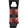 2018-Present 4-Door Wrangler M.U.L.E. Skid Plate - Black Texture