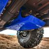 2018-Present 4-Door Wrangler M.U.L.E. Skid Plate - Ocean Blue Gloss