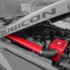 2018-Present 2.0L Turbo Wrangler/Gladiator Expedition Snorkel - Firecracker Red Gloss