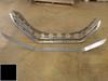 2019-Present JT Gladiator Rear Fender Set - Black Texture
