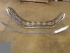 2019-Present JT Gladiator Rear Fender Set - Sting Gray Gloss