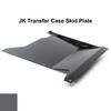 2012-2018 3.6L Pentastar 4-Door Wrangler - Complete Skid Plate System - Granite Crystal Gloss