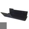 2007-2018 Wrangler Air Tank/Evap Skid Plate - Sting Gray Gloss