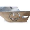 1997-2006 Wrangler Steering Box Skid