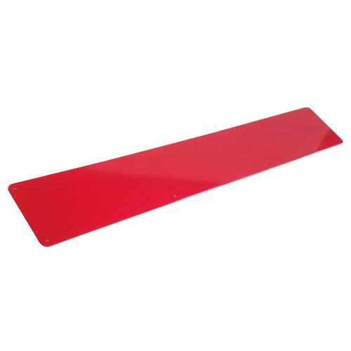 Predatör Series Sway Bar Skid Backer Plate