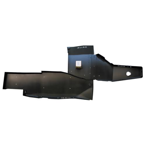 2019-Present 3.6L JT Gladiator Complete Skid System