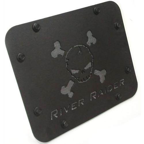 2007-2018 Wrangler River Raider Champ Stamp