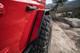 2018-Present Wrangler Rear Tube Fender Set - Firecracker Red Gloss