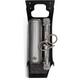 2018-Present 4-Door Wrangler M.U.L.E. Skid Plate - Black Gloss