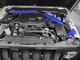2018-Present 3.0L Turbo Diesel Wrangler/Gladiator Expedition Snorkel - Ocean Blue Gloss