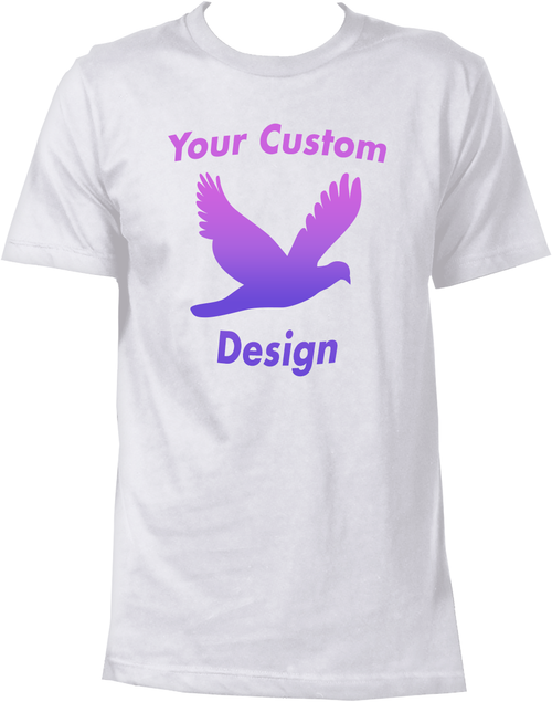 Custom Cotton T-Shirt