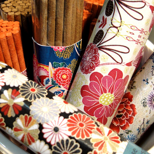Aromatic Bundle sticks