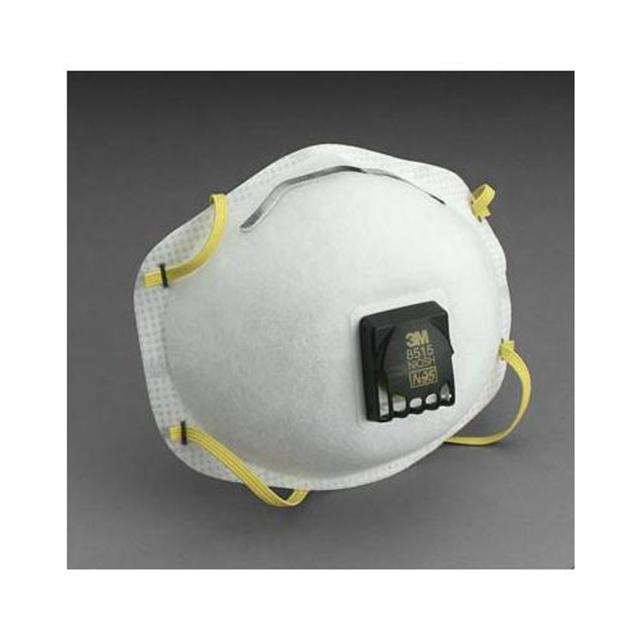 3m 9210 particulate respirator n95 (set of 60)